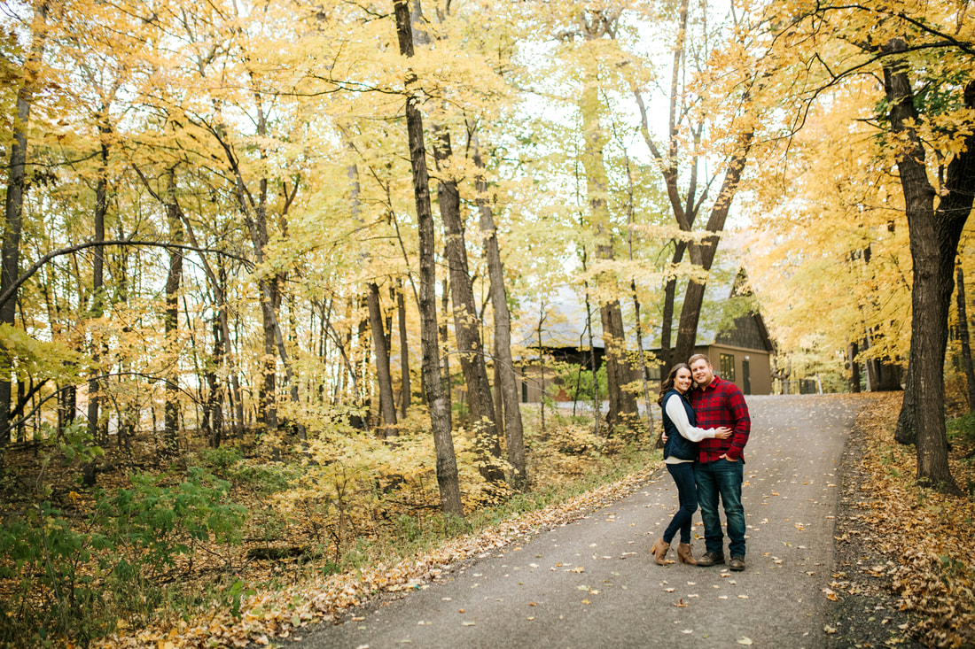 fall engagement mn