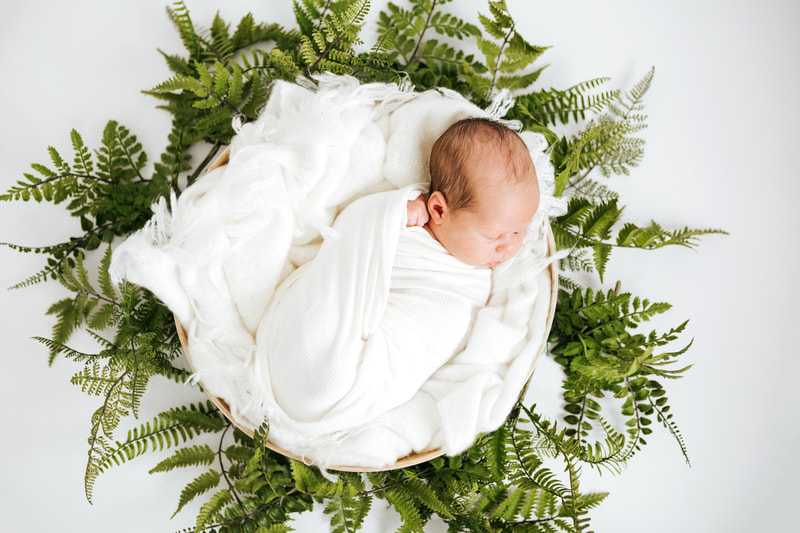 Sauk Rapids newborn photographer