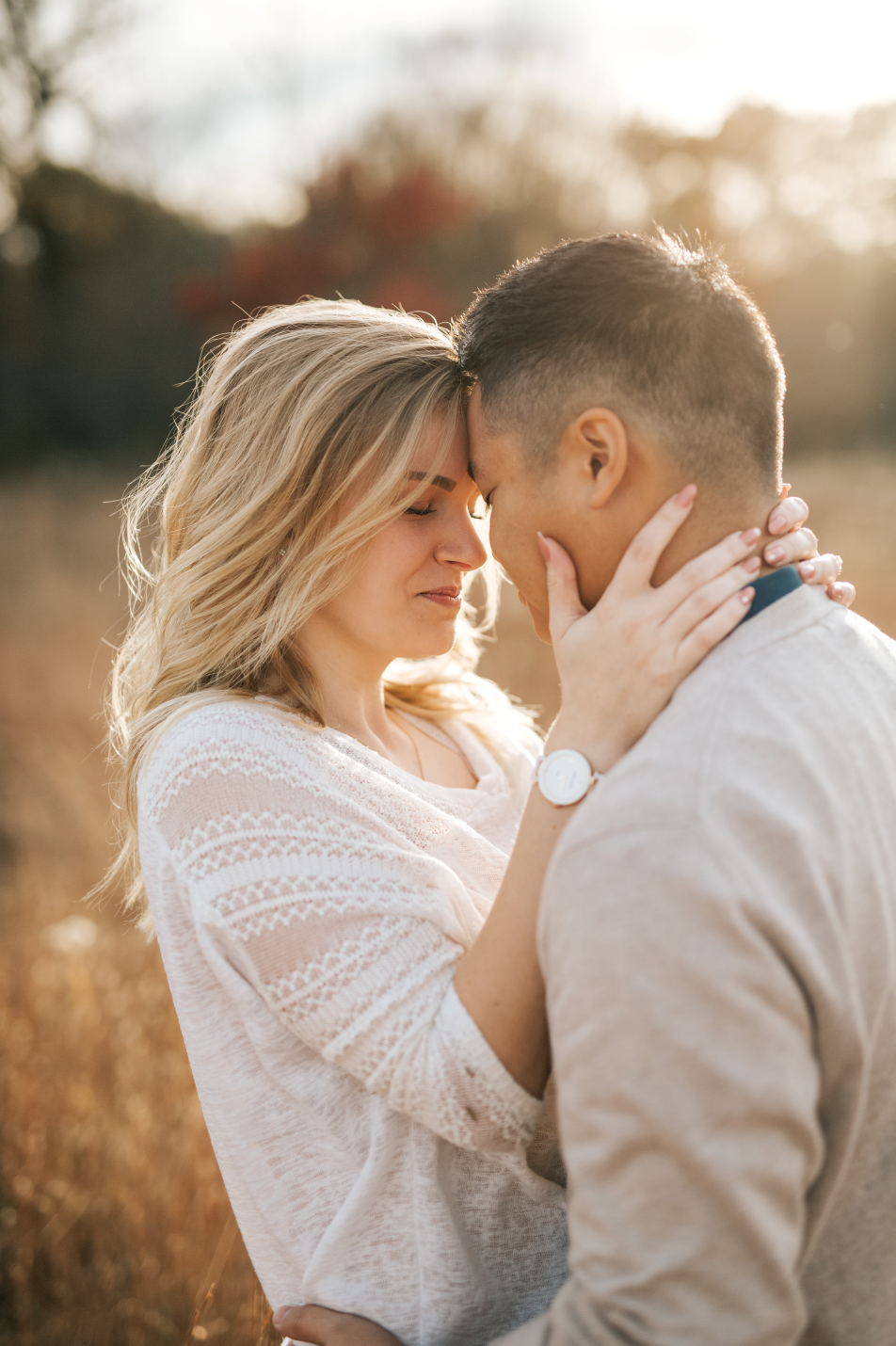 mn engagement photographer