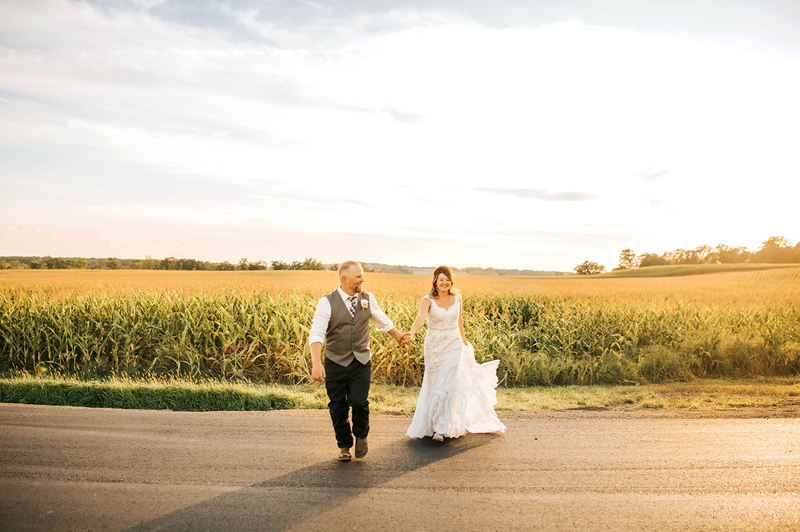 st cloud wedding photographer