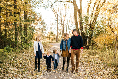 St Cloud MN family photographer